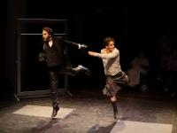 Chris et Henri dansent F33A6074